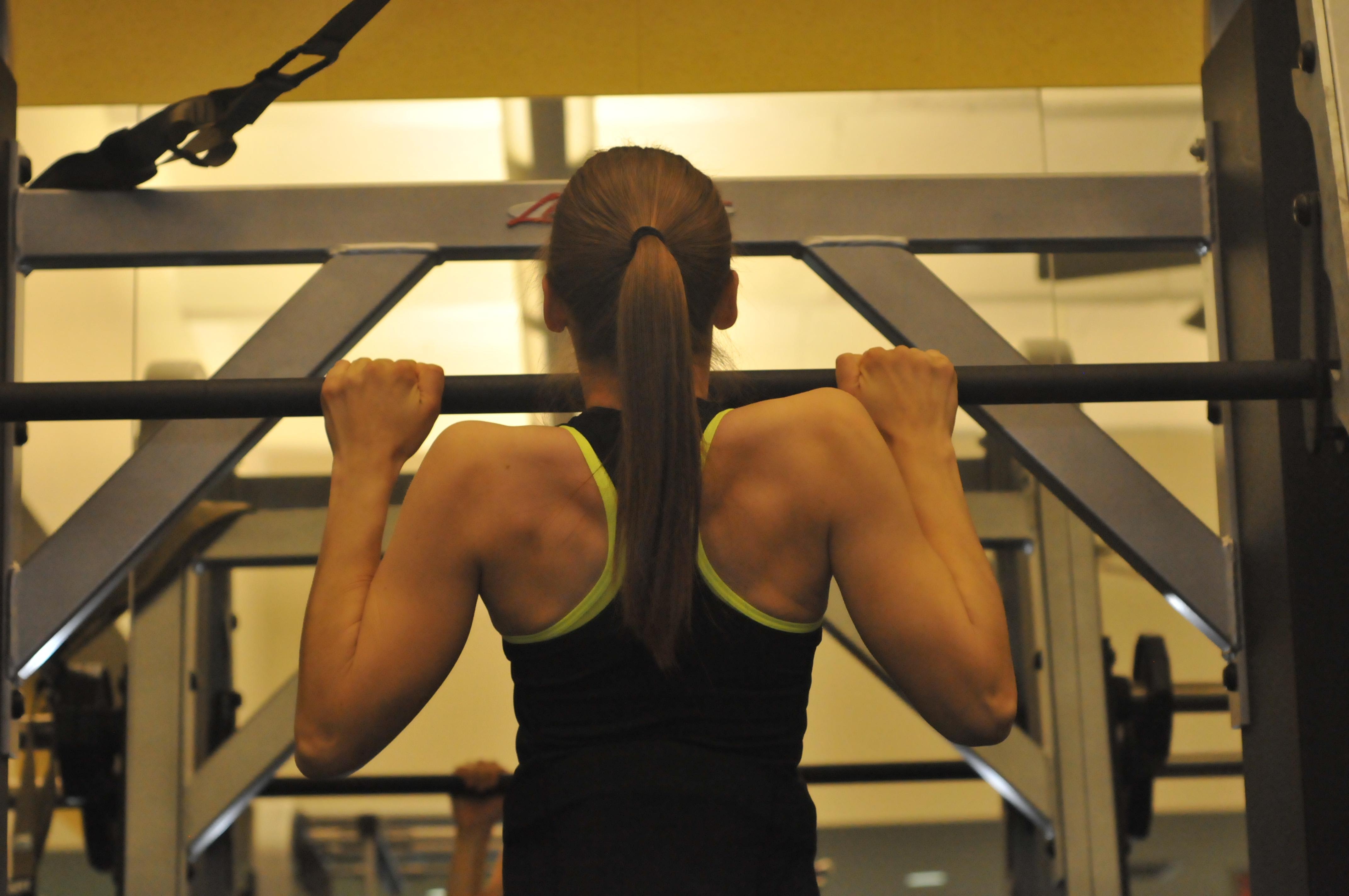 Exercise For Sunken Chest
