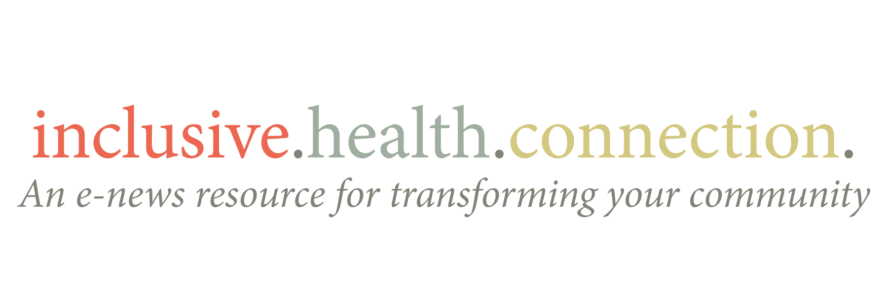 inclusive health connection logo