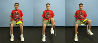 Exercises For Individuals With Spina Bifida Nchpad