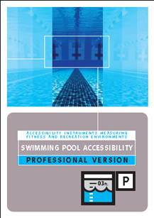 AIMFREE Swimming Pool Accessibility – Professional Version