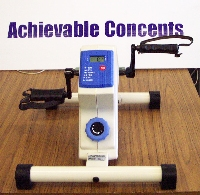 Achievable Concepts Chattanooga Deluxe Exerciser