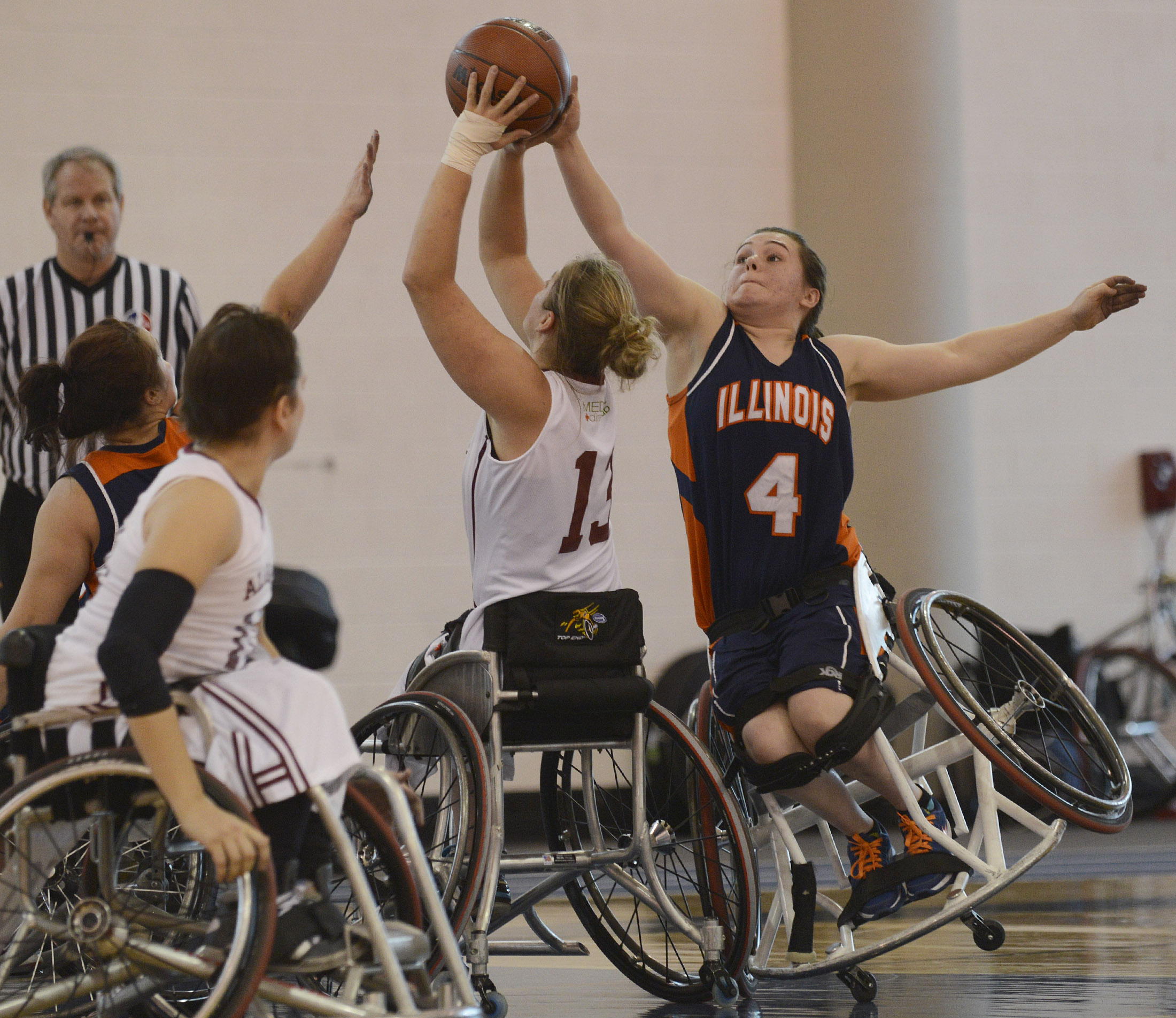The Importance Of Appropriate Sport Wheelchair