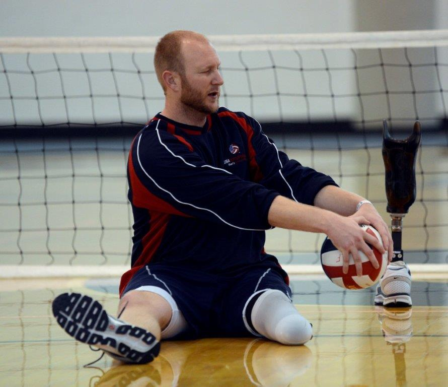 Sitting Volleyball: A Skill Enhancing and Physically Demanding ...