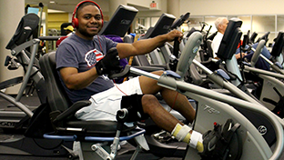 Call to Action: The Need for Fitness for People of All Abilities