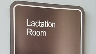 Inclusive Lactation Rooms