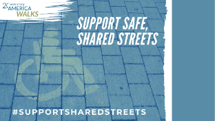 Support Shared Streets: Share Your Story