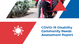 COVID-19 Disability Needs Assessment Report