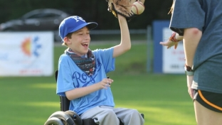 Kids with Disabilities and Sport