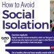 How to Avoid Social Isolation