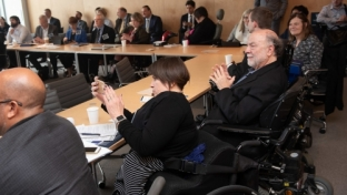 Covid-19 Sheds light on Disability Innovations