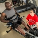 Inclusive Fitness Training